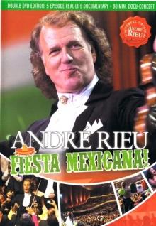 Fiesta Mexicana - de Andre Rieu