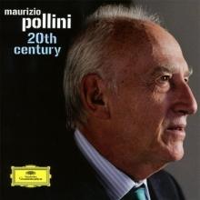 Pollini: 20th Century - de Maurizio Pollini
