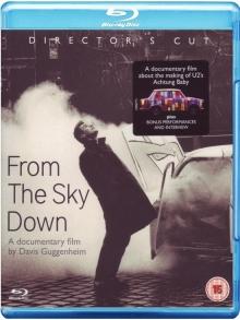 From The Sky Down - de U2