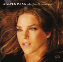 From This Moment On - de Diana Krall