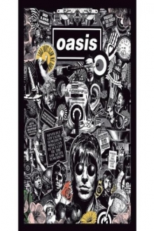 Lord Don\'t Slow Me Down - de Oasis
