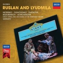 Glinka:ruslan And Lyudmila - de Anna Netrebko