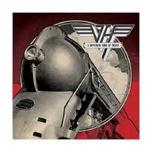 A Different Kind Of Truth - de Van Halen