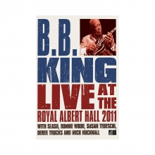 Live At The Royal Albert - de B.B. King