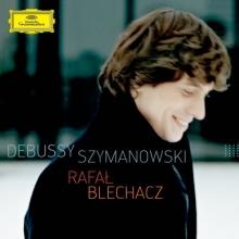 Debussy / Szymanowski - de Rafal Blechacz