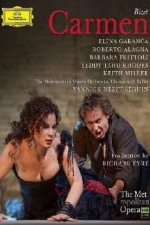 Bizet: Carmen - de Garanca,elina