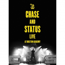 Live At Brixton Academy - de Chase & Status