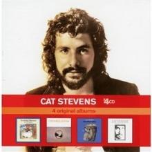 Cat Stevens X4 - de Cat Stevens