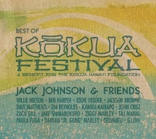 Jack Johnson & Friends: - de Jack Johnson