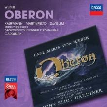 Weber: Oberon - de Various