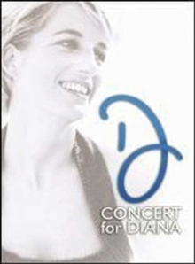 Concert For Diana - de Various Artists
