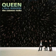 The Cosmos Rocks (dlx) - de Queen
