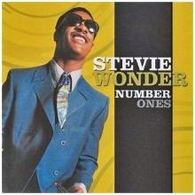 Number Ones - de Stevie Wonder