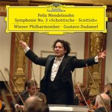 Mendelssohn:symp.3-op.56 - de Gustavo Dudamel
