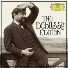 Debussy Edition - de Various