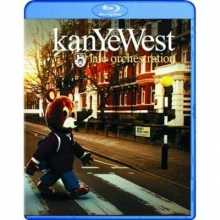 Late Orchestration - de Kanye West