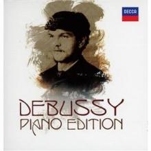 Debussy Piano Edition - de Various
