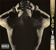 The Best Of 2pac -  Pt. 1: Thug - de 2pac