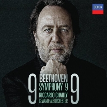Beethoven: Symphony No.9 - de Riccardo Chailly