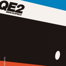 Qe2 - de Mike Oldfield