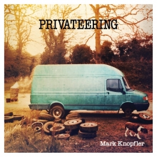 Privateering - de Mark Knopfler