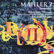 Symphony Nr. 2/Totenfeier 2 CD SET - de Gustav Mahler
