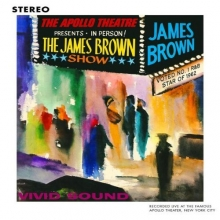 Live At The Apollo 1962 - de Brown,james