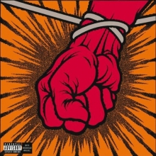 St. Anger - de Metallica