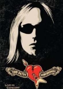 Live In Concert - de Tom Petty & the Heartbreaker