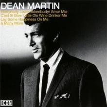 Icon: Dean Martin - de Dean Martin