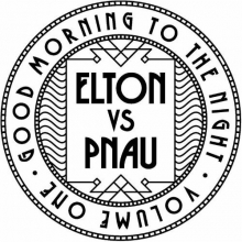 Good Morning To The Night - de Elton John Vs Pnau