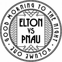 Good Morning To The Night - de Elton John Vs Pnau