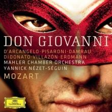 Mozart:don Giovanni - de Ildebrando D'arcangelo
