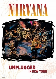Mtv Unplugged In New York - de Nirvana