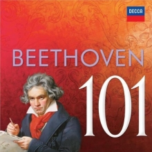 101 Beethoven - de Various