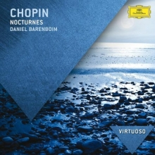 Chopin: Nocturnes - de Daniel Barenboim