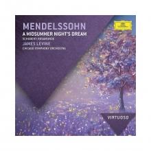 Mendelssohn:a Midsummer Ni - de Levine/cso