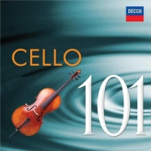 101 Cello - de Various