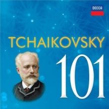 101 Tchaikovsky - de Various