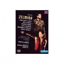 Rossini: Zelmira - de Florez, Juan Diego