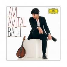 Bach - de Avi Avital