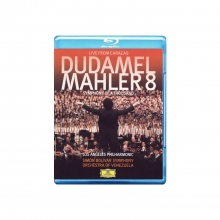 Mahler: Symphony No.8 - de Gustavo Dudamel