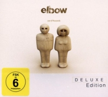 Cast Of Thousands - de Elbow