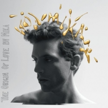 The Origin Of Love - de Mika