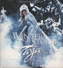 My Winter Storm - de Tarja