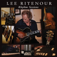 Rhythm Sessions - de Lee Ritenour