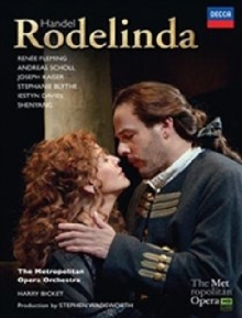 Handel: Rodelinda - de Renee Fleming