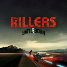 Battle Born - de Killers