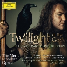Twilight Of The Gods - de Jonas Kaufmann