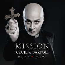 Mission - de Bartoli,cecilia